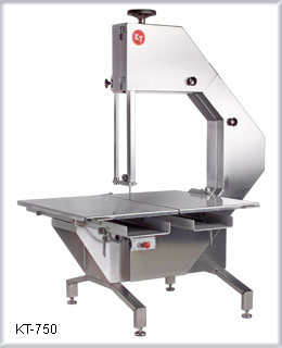 Band saw KT-750