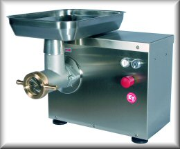 Meat mincer LM-10P