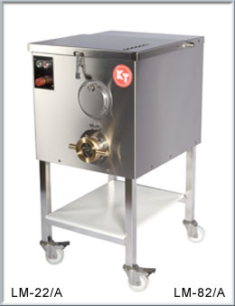 Meat grinder LM-22A / LM-82A